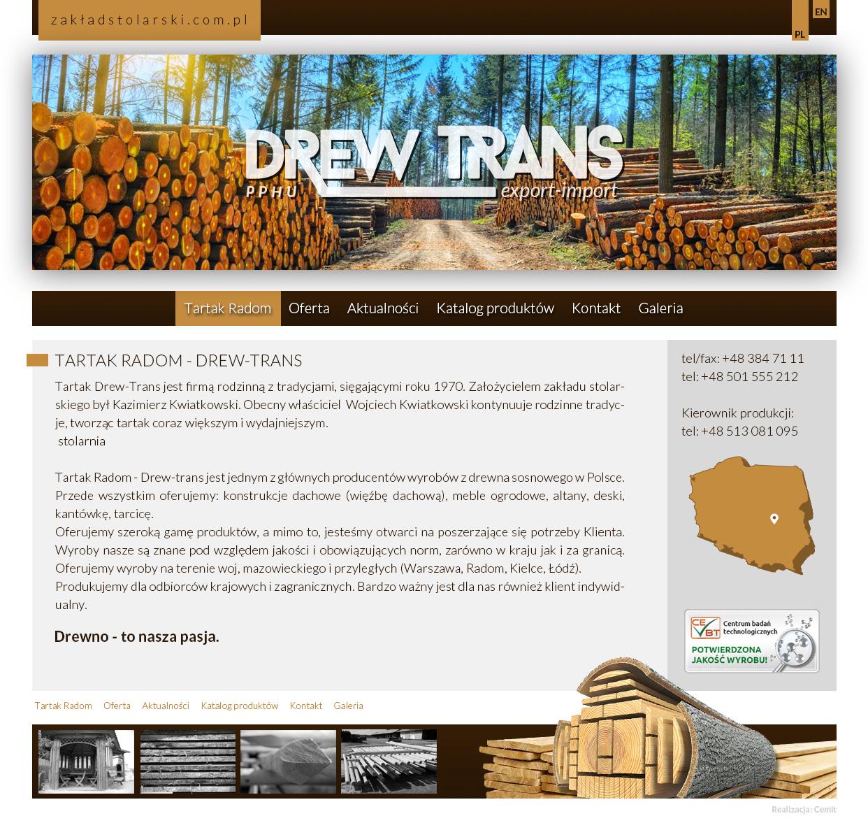 Drew-trans